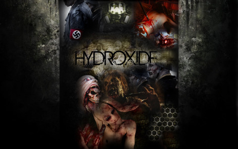 (FREE DOWNLOAD). DJ Hydroxide on March 13, 2012 15:18. Extreme Hardcore