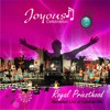 Joyous Celebration - Lift Up Your Eyes