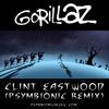 Gorillaz Clint Eastwood Psymbionic Remix [free Dl ] Mp3