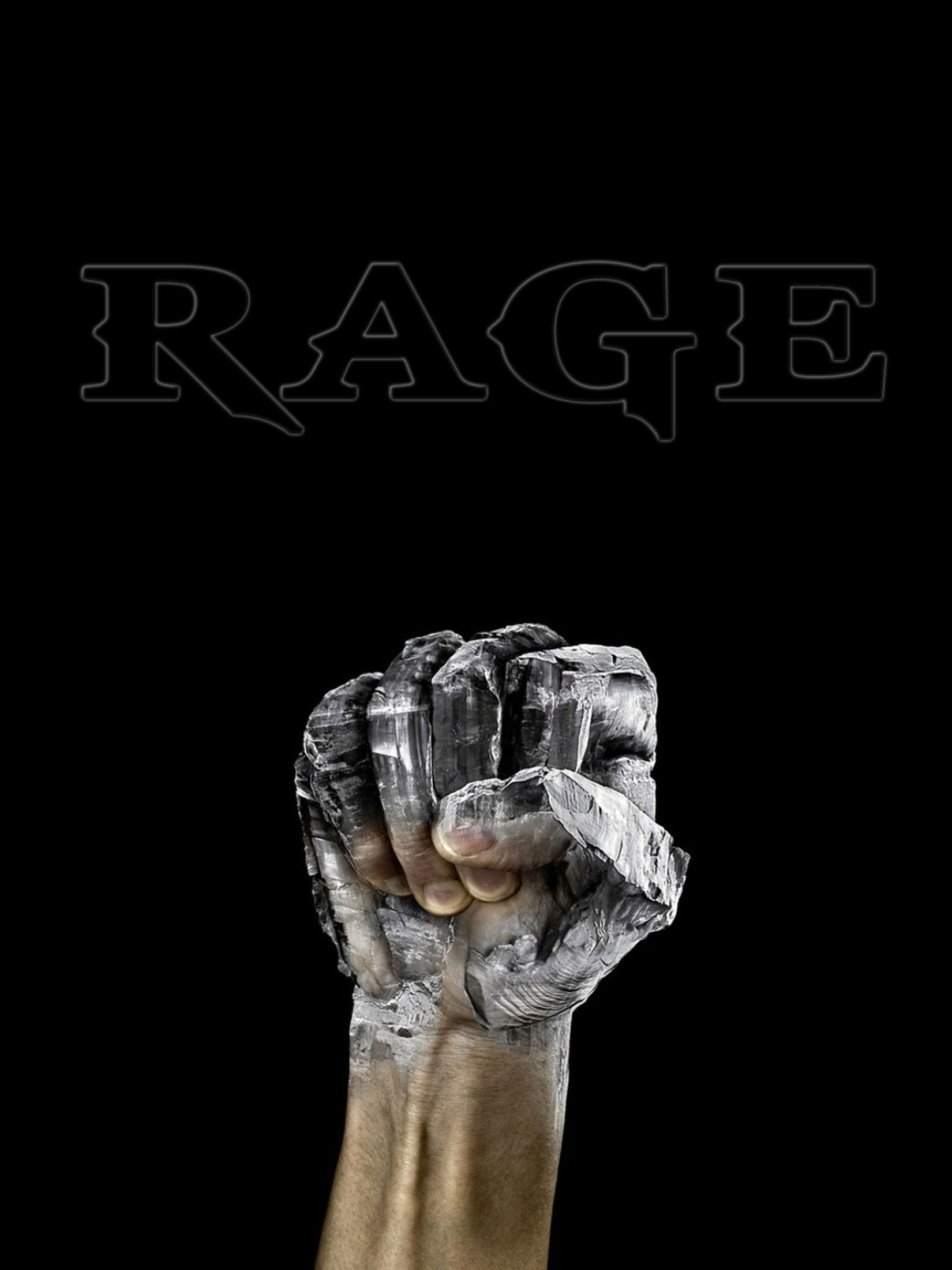 Sebastian Ivarsson - Rage (Original Mix)