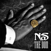 Nas The Don Artwork