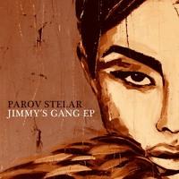 Parov Stelar Jimmy's Gang Artwork