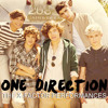 One Direction - All You Need Is Love - The X-Factor Live Show 7 (2010)