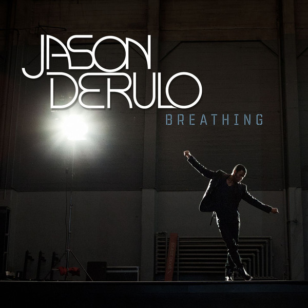 Jason Derulo - Breathing [Disco Fries Remix]
