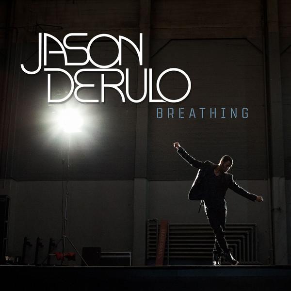 Jason Derulo - Breathing [Disco Fries Remix]