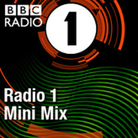 Melé Minimix for Annie Mac Artwork