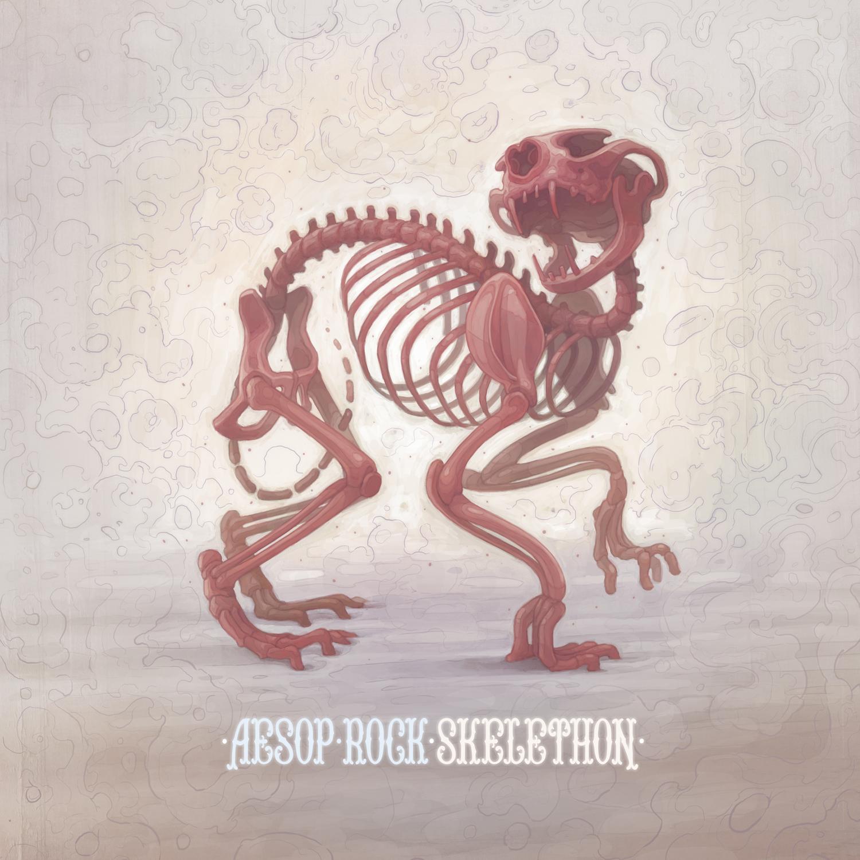 Aesop Rock – Zero Dark Thirty