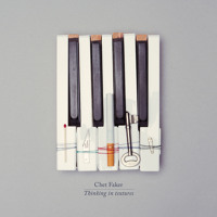 Chet Faker I'm Into You Artwork