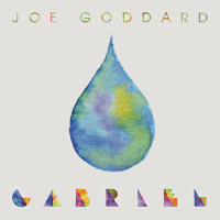 Joe Goddard (Ft. Valentina) Gabriel (Soulwax Remix) Artwork