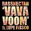 Bassnectar - Vava Voom feat. Lupe Fiasco