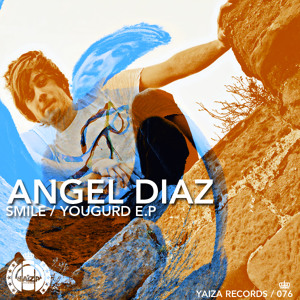 Angel Diaz - Smile (Original Mix) SC