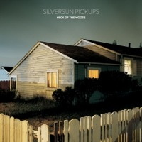 Silversun Pickups Bloody Mary (Nerve Endings) Artwork