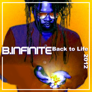 Back to Life 2012 [B.Infinite Club MASTER] (Soul II Soul)