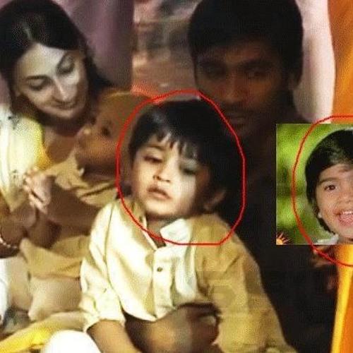 dhanush aishwarya love story - photo #16