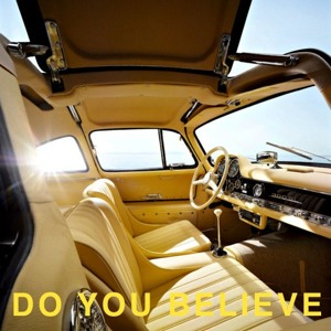 Do You Believe (Kartell Remix) by Poolside