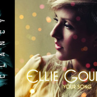 Ellie Goulding Your Song (Butch Clancy Dubstep Remix) Artwork