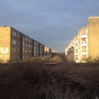 Kutmah Stoned In Brixton Artwork