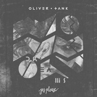 Oliver Tank Last Night I Heard Everything in Slow Motion Artwork