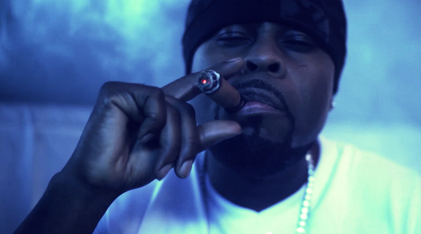 Crooked I – Nikki