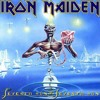 Seventh Son of a Seventh Son - Iron Maiden cover (Carlos on vocals)