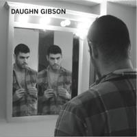 Daughn Gibson In The Beginning Artwork