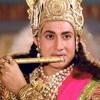 Shree krishna govind hare murari ..@d