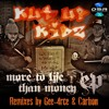 DSR034: Kut Up Kidz ft Faim - More To Life Than Money EP (OUT NOW ON BEATPORT) Follow Link!