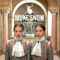 Miike Snow Paddling Out (Penguin Prison Remix) Artwork
