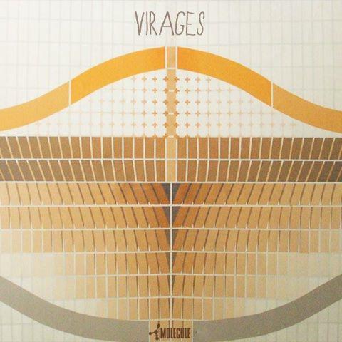 [MF001] MOLECULE - VIRAGES EP (2012.05.03) Artworks-000021401100-iiy3tt-original
