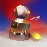 Jupiter One o Six (A.N.D.Y. Remix) Artwork