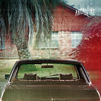 Arcade Fire Sprawl II (Soulwax Remix) Artwork
