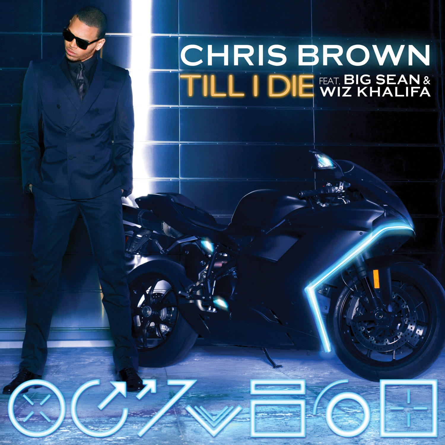 Listen to a new hiphop song Till I Die (ft. Big Sean and Wiz Khalifa) - Chris Brown