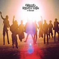 Edward Sharpe And The Magnetic Zeros Janglin' Artwork