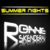 Ronnie Skenderaj - Summer Nights (Extended mix)