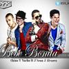 Bebe Bonita Syk Official Remix - Chino y Nacho - J Sean - J Alvarez