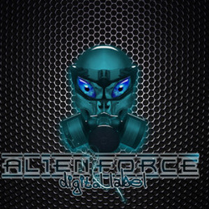 Marrel - Things EP [Alien Force Digital] by Marrel [Official]