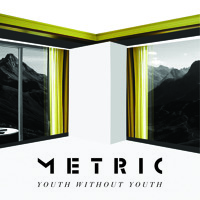 Metric Youth Without Youth Artwork