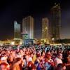 CC ROCK - Live @ Ultra Music Festival - Miami 2008