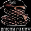 POISON CANDY - AYAM KAMPUS ( REMIX ) Remix By Mc Beurit