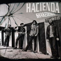 Hacienda Don't Turn Out The Light Artwork