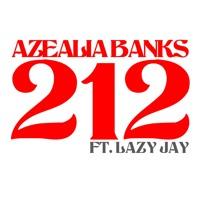 Azealia Banks 212 Artwork