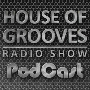 Tom Forester Guestmix @ House of Grooves Radio 22/04/12 on Radio AS FM by Tom Forester