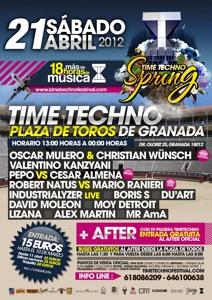 Du'ArT @ Time Techno Festival Spring Edition 21.04.2012  Artworks-000022228856-bmnafa-crop