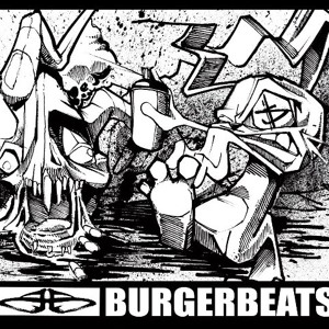 Burger Beats – AYY!
