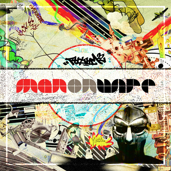 Audio: MF DOOM - My Favorite Ladies (ManOnWire Remix)