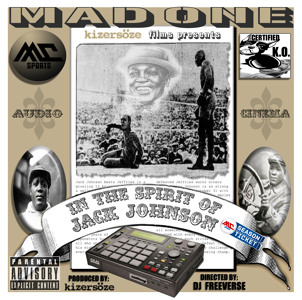 Audio: Mad One & Kizersöze feat. Aarophat & Lawjick - Get Off The Porch