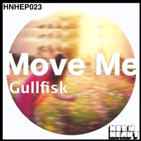 Gullfisk Move Me Artwork