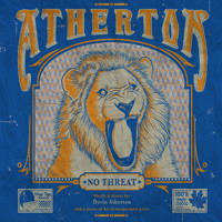 Atherton No Threat Artwork