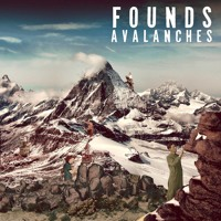 Founds Avalanches Artwork