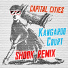 Kangaroo Court (Shook Remix) by Capital Cities